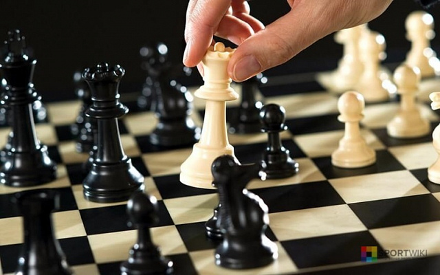 В Сочи определят чемпионов России по шахматам